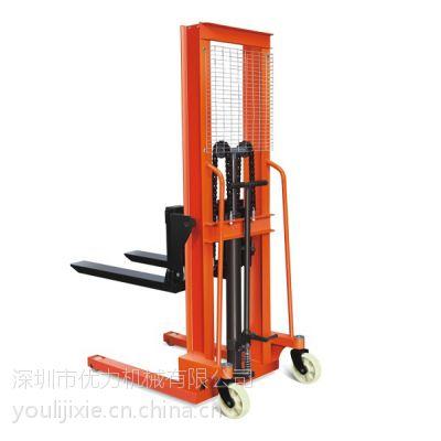 手动液压堆高叉车、电动搬运叉车、模具平台