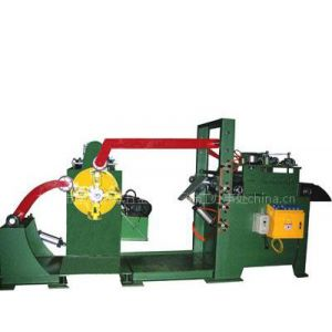 供应SL二合一厚板料架矫正机