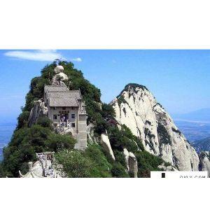 西安旅游景点大全 大唐芙蓉园、兵马俑、华清池、华山