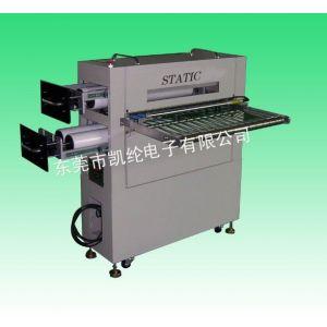 供应导光板表面粘尘机,PVC片材板面清洁机