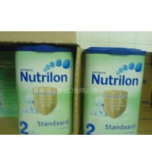 供应奶粉进口/奶粉进口全套代理/广州进口贸易
