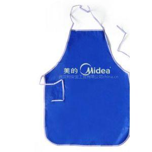 供应防水防油围裙、袖套