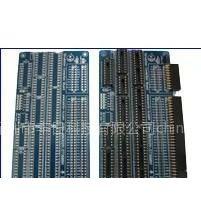 供应代理松翰8PIN烧录器,仿真器,转接板供应