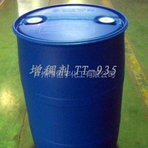 供应疏水改性碱溶胀缔合型增稠剂TT-935