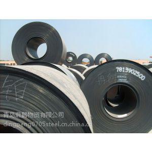 青岛鼎鹏特钢供应MR T-4CA 宝钢产镀锡板马口铁