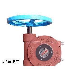 供应单级蜗轮箱