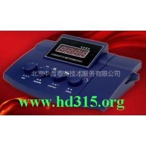 供应数显电导率仪(国产) 型号:XV75DDS-12A库号:M188400