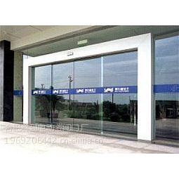 供应合肥玻璃门维修、定做、安装【100%钢化玻璃】