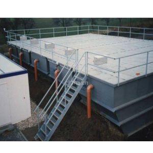 供应地埋式生活污水处理系统