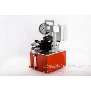 供应液压扳手专用电动泵