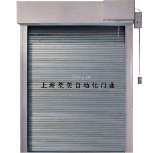 供应专业厂家生产防火卷帘门,钢质防火卷帘门