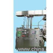 供应真空均质乳化机(单液压升降) ZJY系列50~150L