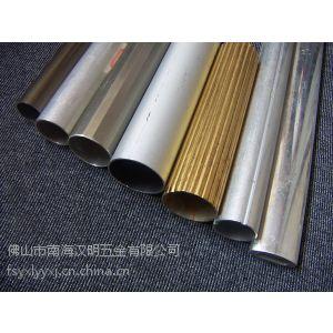 供应窗帘杆铝材 工业铝材 铝制品 铝材深加工 佛山铝材厂家