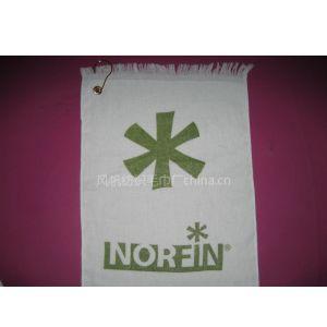 供应印花茶巾