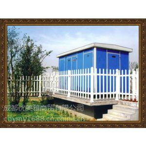 供应供应成都达州塑钢室外建筑护栏 栏杆1307-2868--828