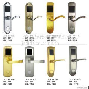 吉林新款珲春酒店门锁指纹密码锁桑拿锁就金硕德厂家拿货