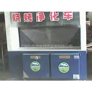 供应烧烤型油烟净化器 型号:CN61M/HX-05