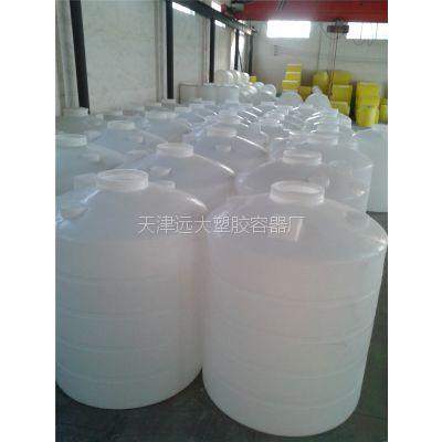 2立方溶液罐 2吨pe罐价格