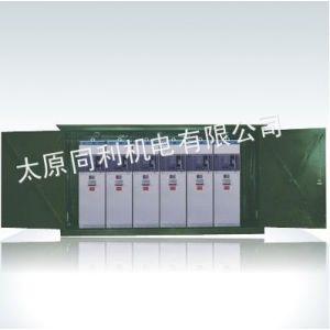 供应太原XGN2-10箱型固定式金属封闭开关设备