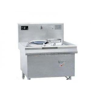 供应通过商用电磁炉和大功率电磁炉烧水看节能