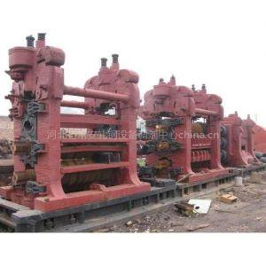 供应江苏戴南二手轧钢设备
