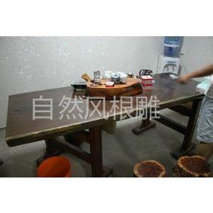 供应非洲鸡翅木大板 大板桌 刺猬紫檀 红木书桌 实木茶桌 大班台 画案