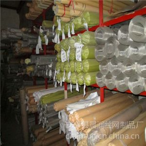 晨润供应造粒机造纸印刷80目平纹不锈钢过滤网316L耐酸碱 耐腐蚀