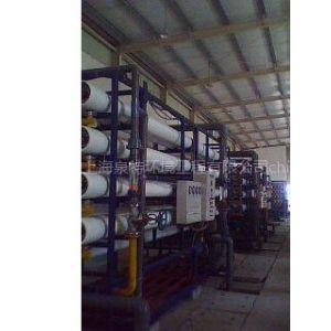 供应RO纯水处理设备