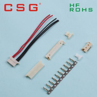 英联电子供应电池51146超薄端子线束