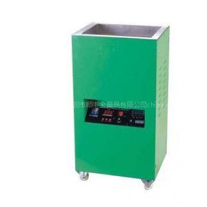 供应佰达BD-300RB无铅熔锡炉 2000W立体体方形锡炉 环保锡炉
