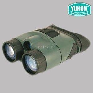 Yukon育空河 3X42海盗增强型双筒夜视仪育兰夜视仪 湖南长沙夜视仪