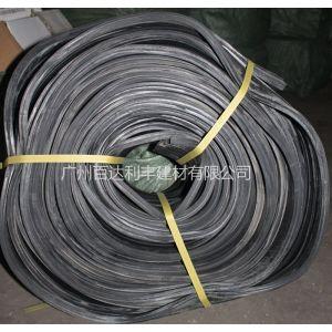 供应PVC止水带中埋外贴平板止水带