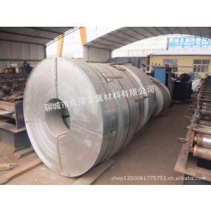 供应山东兴洋厂家  诚信经营定做各类精密热轧带钢