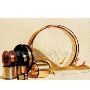 电接触材料、弹性材料、电刷及绕组材料