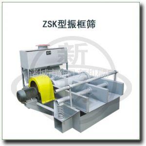 供应新日东造纸设备振框平筛