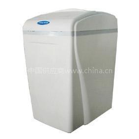 新品上市——软水机