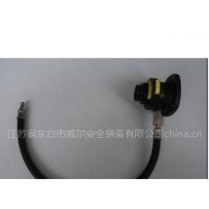 供应空气呼吸器配件-德式、法式供气阀