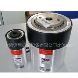 LUKAS带弹簧复位单作用轻型合金液压油缸