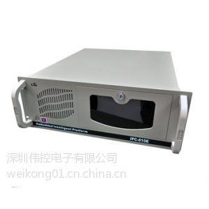 供应研祥工控机IPC-810E /ECO-1815主板ATX结构