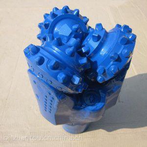 供应石油钻采设备 牙轮钻头 金刚石牙轮钻头 PDC复合片钻头