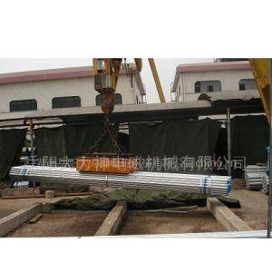 供应吊运棒材,型材用起重电磁铁