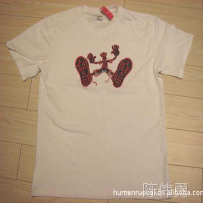 纯棉T恤定做、个性T恤订做、烫画T恤定做、热转印T恤定做