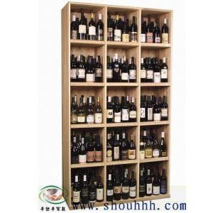供应实木酒柜