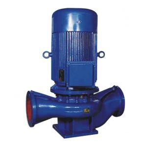 供应IRG型立式热水循环管道泵