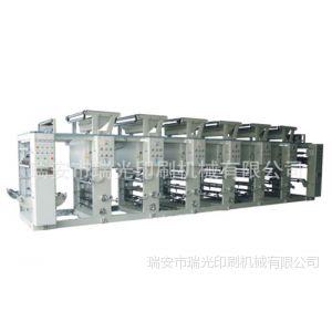 供应铝箔纸印刷机 特殊纸印刷机质量好 印刷机价格合理 瑞光印机