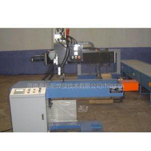 直缝自动焊机ZFH-1000