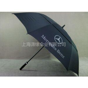 供应玻璃纤维伞架高尔夫伞,高档防风伞架双层高尔夫伞,双骨双层高尔夫伞定制工厂