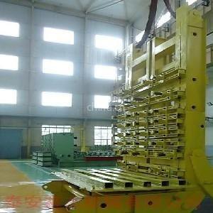 【重点推荐】容易操作的优质铁心叠翻转台,铁心翻转台厂家