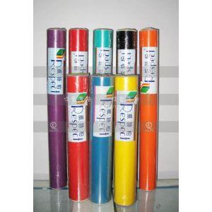 供应供广告材料,荧光贴,即时贴,窗花贴,灯箱布,转移膜