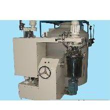 供应ZJY系列真空均质乳化机(电动升降) ZJY系列15~100L